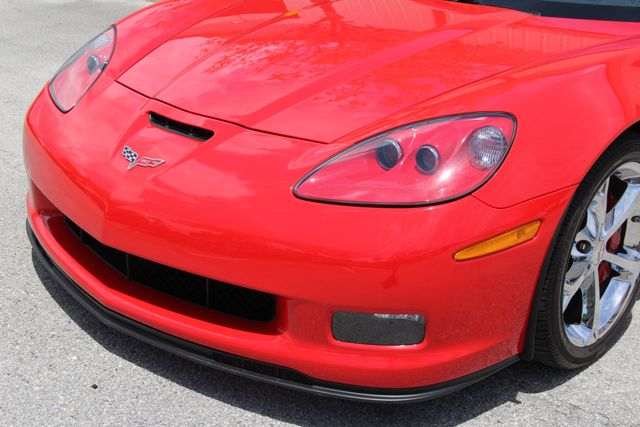 2013 Chevrolet Corvette Grand Sport 3LT in Jacksonville FL, 32246