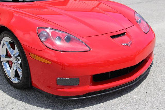 2013 Chevrolet Corvette Grand Sport 3LT Jacksonville , FL 22