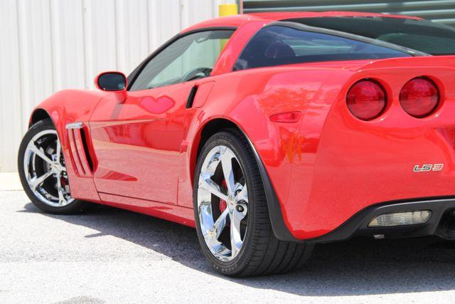 2013 Chevrolet Corvette Grand Sport 3LT Jacksonville , FL 27