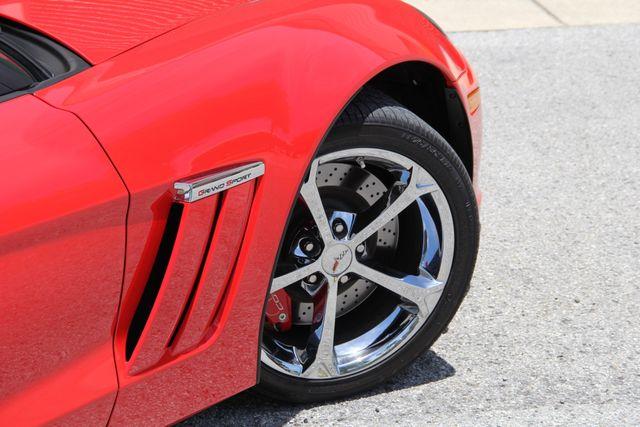 2013 Chevrolet Corvette Grand Sport 3LT Jacksonville , FL 4