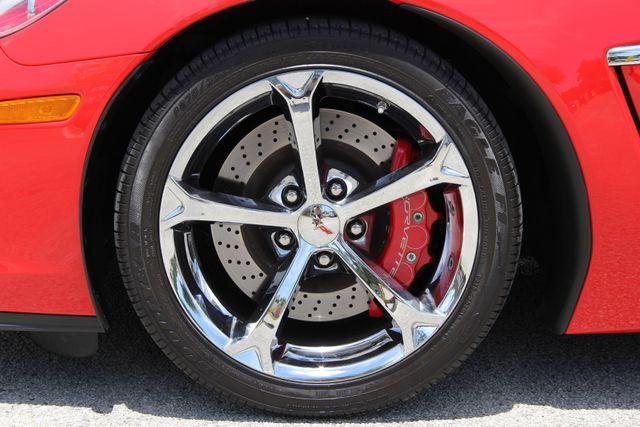 2013 Chevrolet Corvette Grand Sport 3LT Jacksonville , FL 34