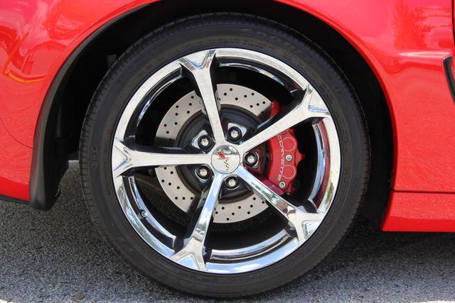 2013 Chevrolet Corvette Grand Sport 3LT Jacksonville , FL 33