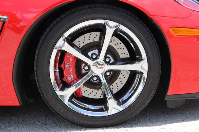 2013 Chevrolet Corvette Grand Sport 3LT Jacksonville , FL 32