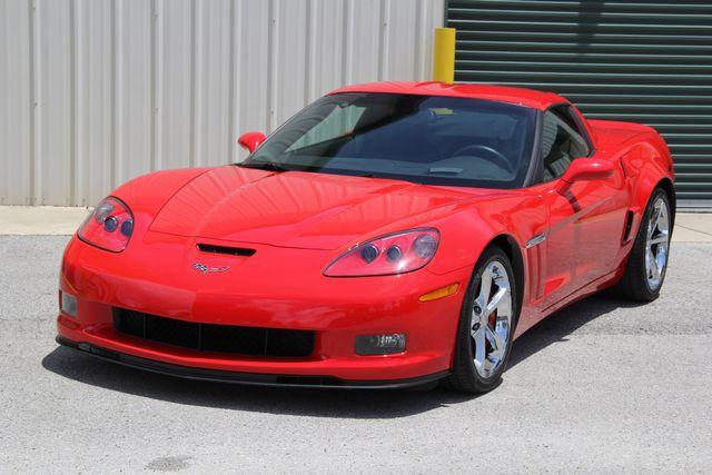 2013 Chevrolet Corvette Grand Sport 3LT Jacksonville , FL 63