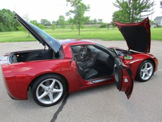 2013 Chevrolet Corvette 1LT Lake In The Hills, IL 24