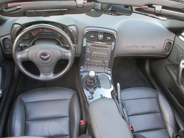 2013 Chevrolet Corvette 1LT Lake In The Hills, IL 40