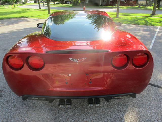 2013 Chevrolet Corvette 1LT Lake In The Hills, IL 4