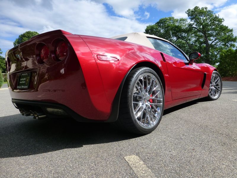 2013 Chevrolet Corvette 427 1SB  city MA  European Motorsports  in Lawrence, MA
