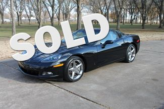2013 Chevrolet Corvette Coupe 3LT  price - Used Cars Memphis - Hallum Motors citystatezip  in Marion, Arkansas