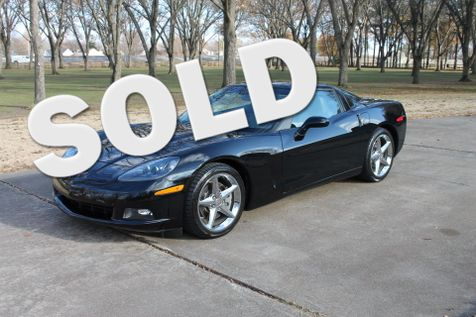 2013 Chevrolet Corvette Coupe 3LT  in Marion, Arkansas