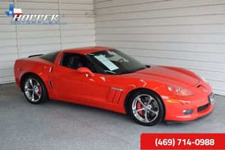 2013 Chevrolet Corvette Grand Sport HPA in McKinney Texas, 75070