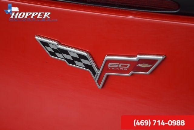 2013 Chevrolet Corvette Grand Sport HPA in McKinney Texas, 75070