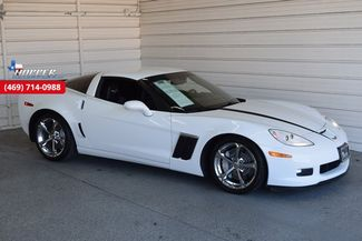 2013 Chevrolet Corvette Grand Sport in McKinney Texas, 75070