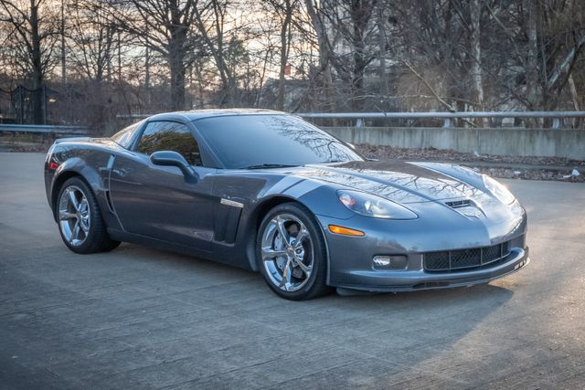 2013 Chevrolet Corvette Grand Sport 3LT in Memphis, Tennessee 38115