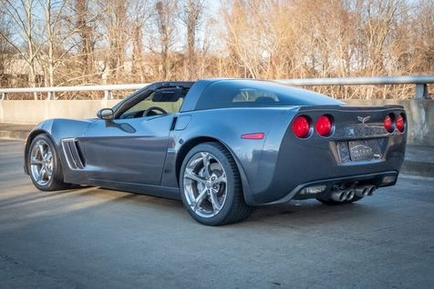 2013 Chevrolet Corvette Grand Sport 3LT | Memphis, Tennessee | Tim Pomp - The Auto Broker in Memphis, Tennessee