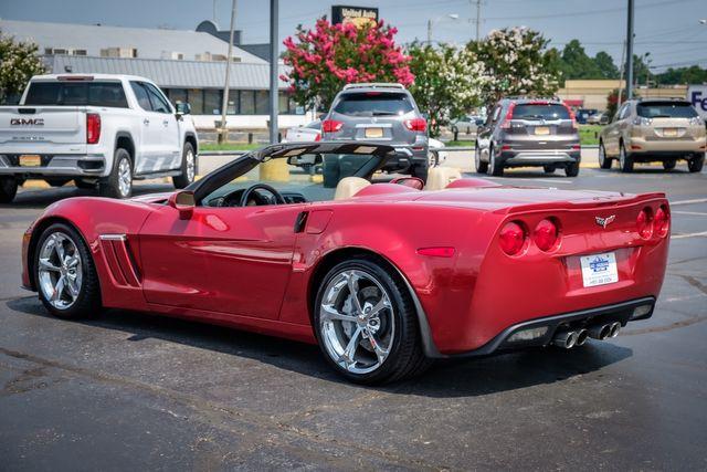 2013 Chevrolet Corvette Grand Sport 3LT in Memphis, TN 38115