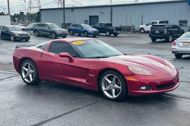 2013 Chevrolet Corvette 1LT in Memphis, TN 38115