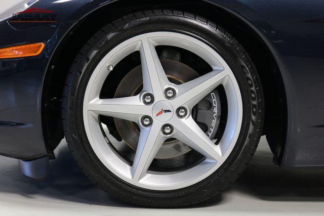 2013 Chevrolet Corvette 3LT Merrillville, Indiana 45
