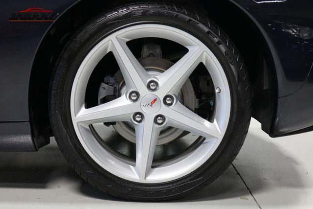 2013 Chevrolet Corvette 3LT Merrillville, Indiana 46
