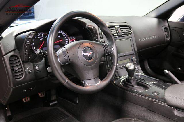 2013 Chevrolet Corvette 3LT Merrillville, Indiana 10