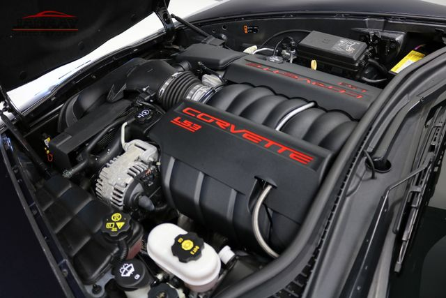 2013 Chevrolet Corvette 3LT Merrillville, Indiana 8