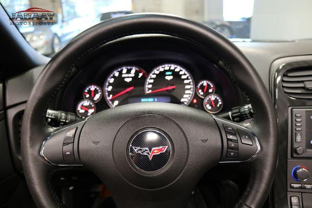 2013 Chevrolet Corvette 3LT Merrillville, Indiana 16