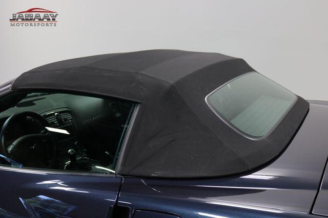 2013 Chevrolet Corvette 3LT Merrillville, Indiana 26