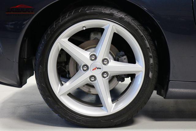 2013 Chevrolet Corvette 3LT Merrillville, Indiana 47