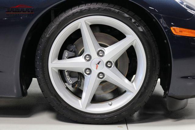 2013 Chevrolet Corvette 3LT Merrillville, Indiana 48