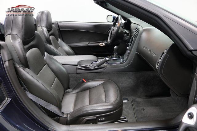 2013 Chevrolet Corvette 3LT Merrillville, Indiana 14
