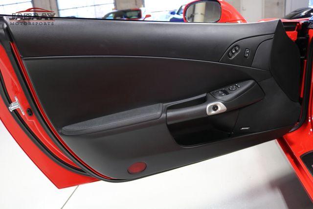 2013 Chevrolet Corvette 3LT Merrillville, Indiana 22