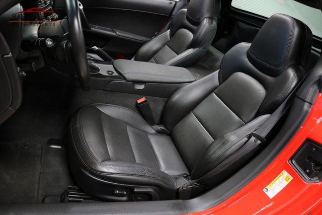 2013 Chevrolet Corvette 3LT Merrillville, Indiana 11