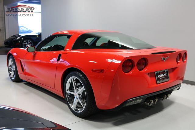 2013 Chevrolet Corvette 3LT Merrillville, Indiana 2