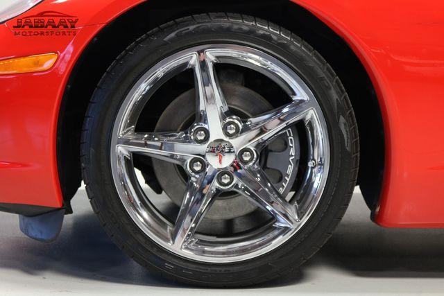 2013 Chevrolet Corvette 3LT Merrillville, Indiana 43