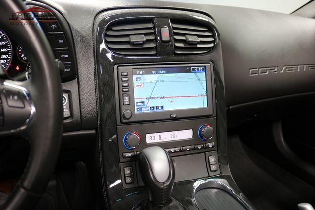 2013 Chevrolet Corvette 3LT Merrillville, Indiana 20