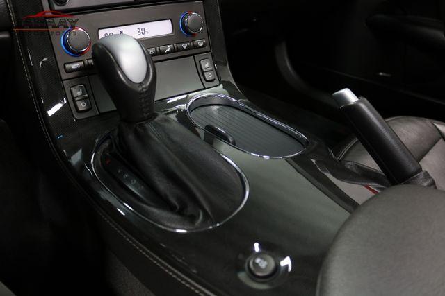 2013 Chevrolet Corvette 3LT Merrillville, Indiana 21