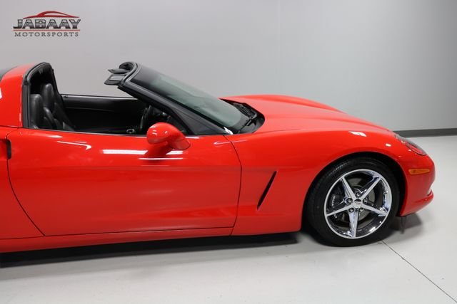 2013 Chevrolet Corvette 3LT Merrillville, Indiana 38