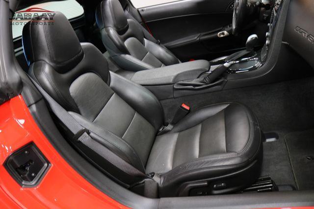 2013 Chevrolet Corvette 3LT Merrillville, Indiana 13