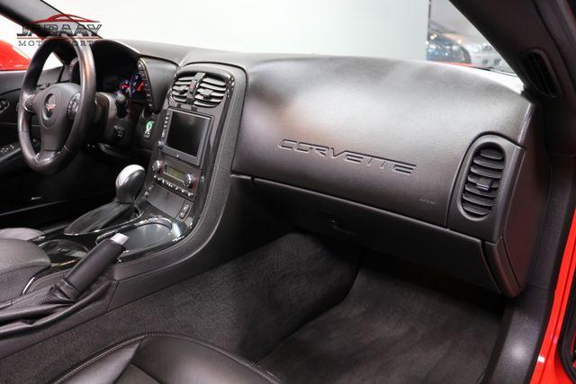 2013 Chevrolet Corvette 3LT Merrillville, Indiana 15