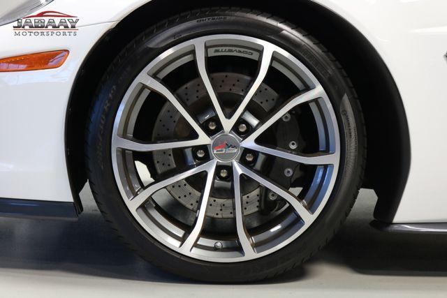 2013 Chevrolet Corvette 427 1SC Merrillville, Indiana 48