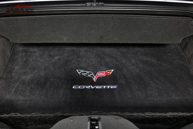 2013 Chevrolet Corvette 427 1SC Merrillville, Indiana 27