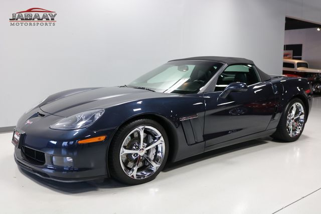 2013 Chevrolet Corvette Grand Sport 3LT Merrillville, Indiana 25