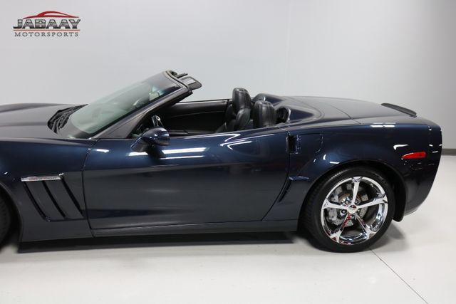 2013 Chevrolet Corvette Grand Sport 3LT Merrillville, Indiana 33