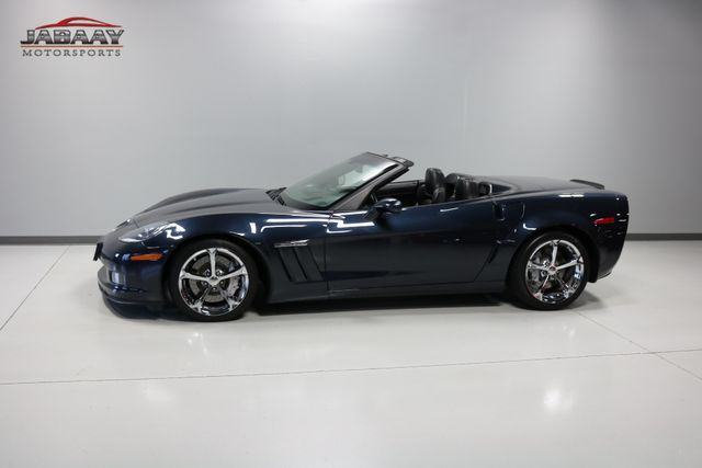 2013 Chevrolet Corvette Grand Sport 3LT Merrillville, Indiana 35