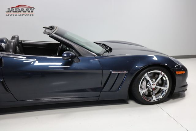 2013 Chevrolet Corvette Grand Sport 3LT Merrillville, Indiana 39