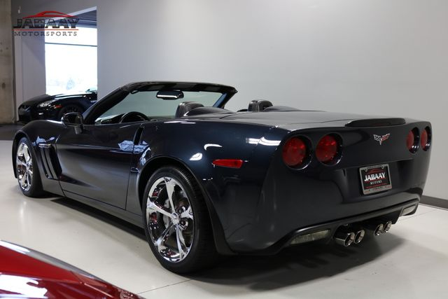 2013 Chevrolet Corvette Grand Sport 3LT Merrillville, Indiana 2