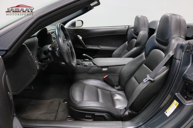 2013 Chevrolet Corvette 2LT Merrillville, Indiana 11