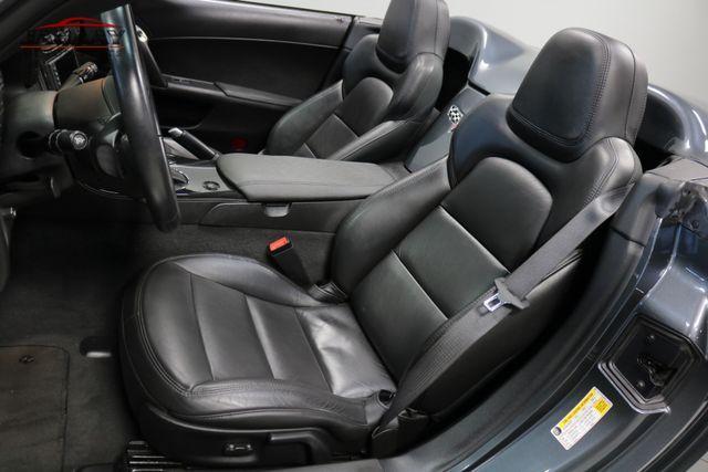 2013 Chevrolet Corvette 2LT Merrillville, Indiana 12