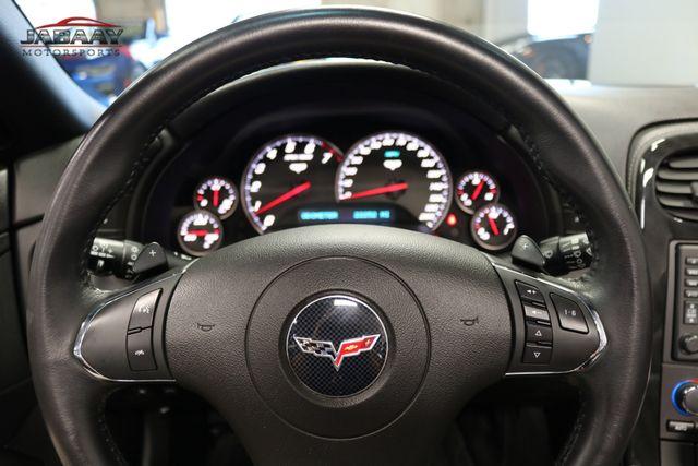 2013 Chevrolet Corvette 2LT Merrillville, Indiana 16