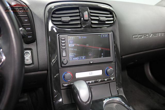 2013 Chevrolet Corvette 2LT Merrillville, Indiana 20